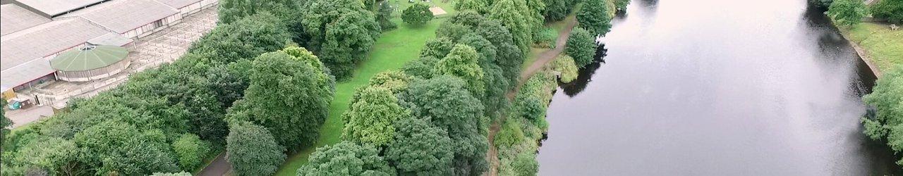 Tyne Green Park