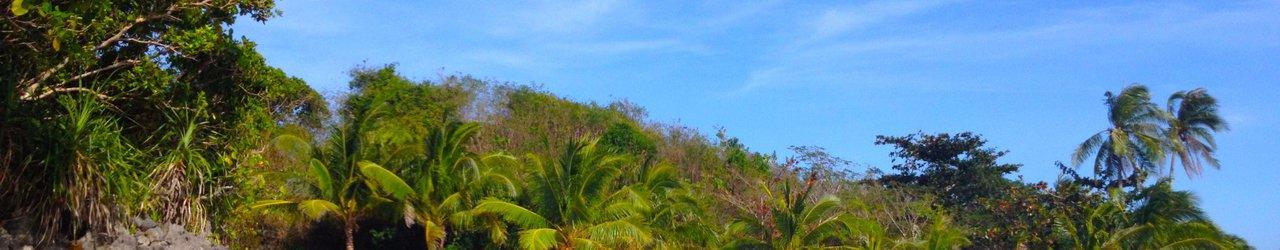 Tatlong Pulo Beach