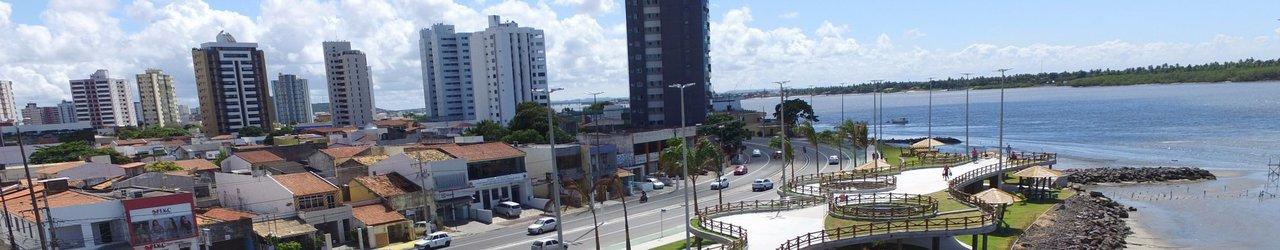 Calçadão Formosa Aracaju