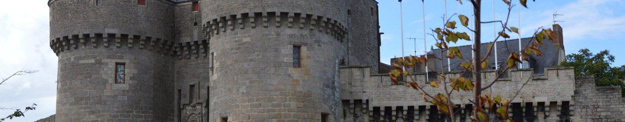 Office de Tourisme de Guérande