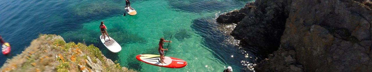Ty School - Ecole de Surf de Belle Ile