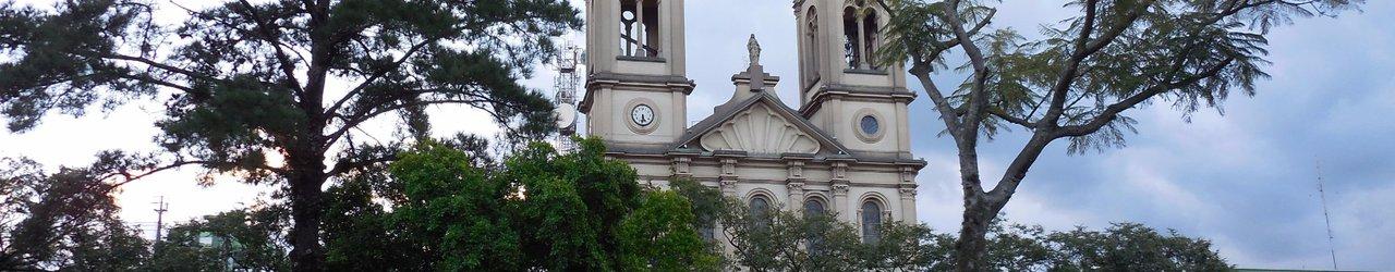 Catedral Metropolitana Nossa Senhora da Imaculada Conceição