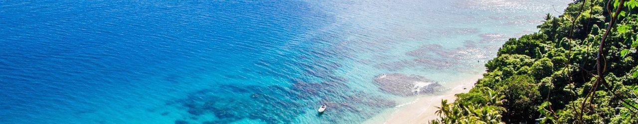 Endless Summer Fiji