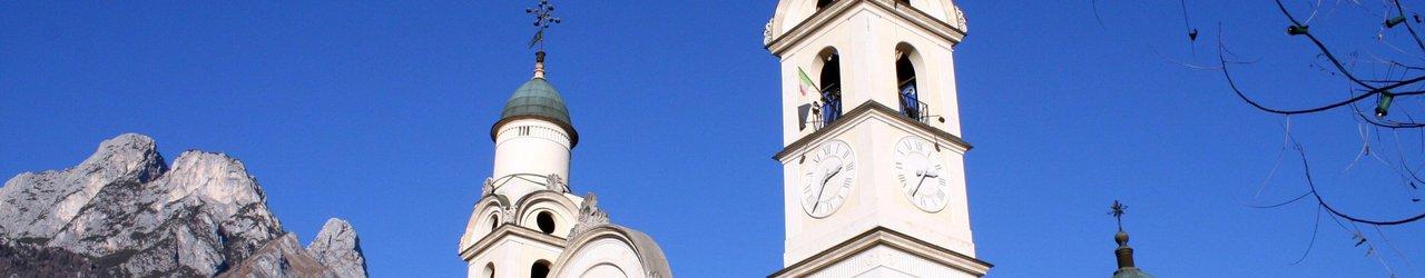 Chiesa Arcidiaconale di Santa Maria Nascente
