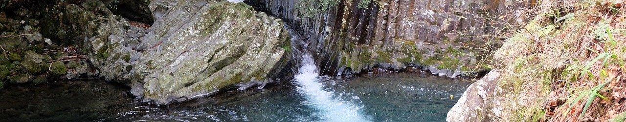 Kawazu Nanadaru Waterfalls