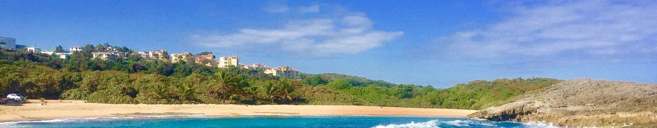 Playa Mar Chiquita