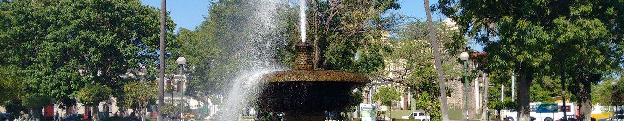 Jardin Nunez