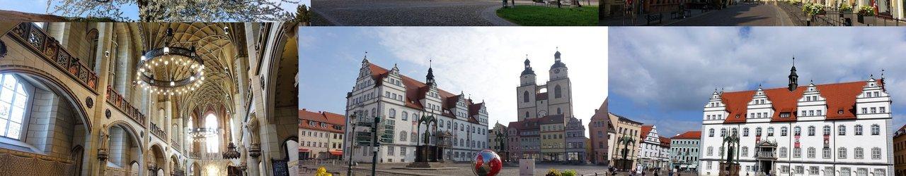 Tourist-Information Lutherstadt Wittenberg