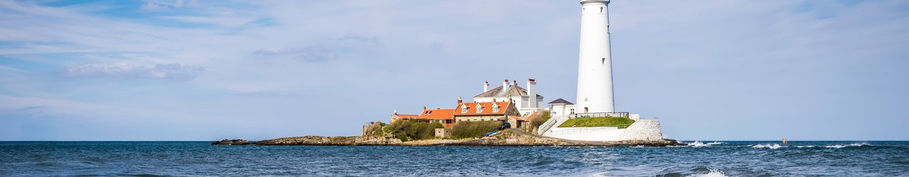 St. Mary's Lighthouse and Visitor Centre