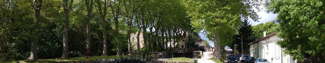 Les 4 Écluses Saint-Roch