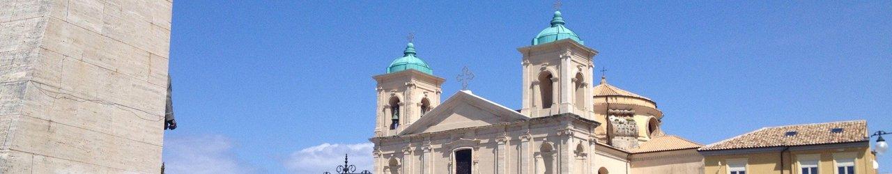 Duomo di Santa Maria Maggiore e San Leoluca
