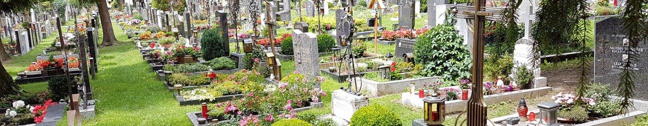 Alter Friedhof Lienz