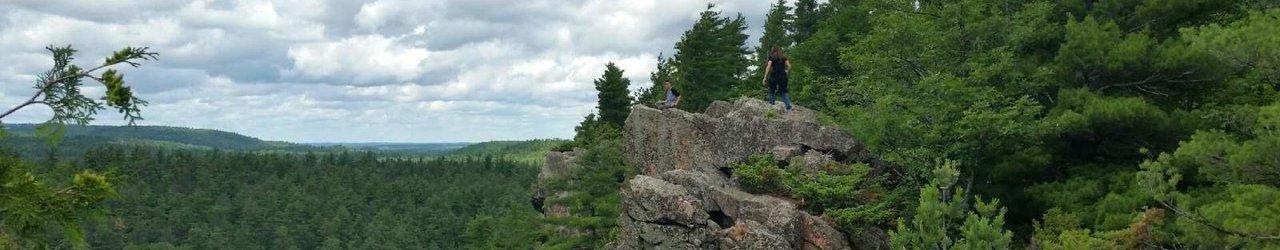 Eagles Nest Lookout