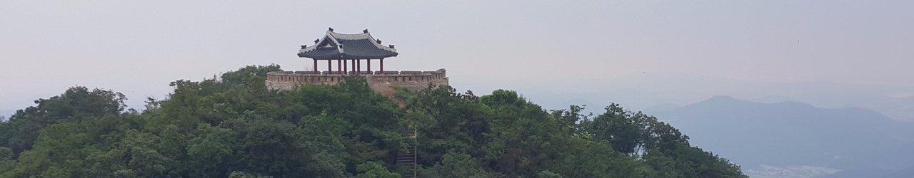Munsusanseong Fortress
