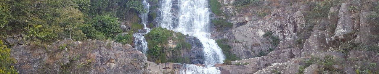 Cachoeira Candaru