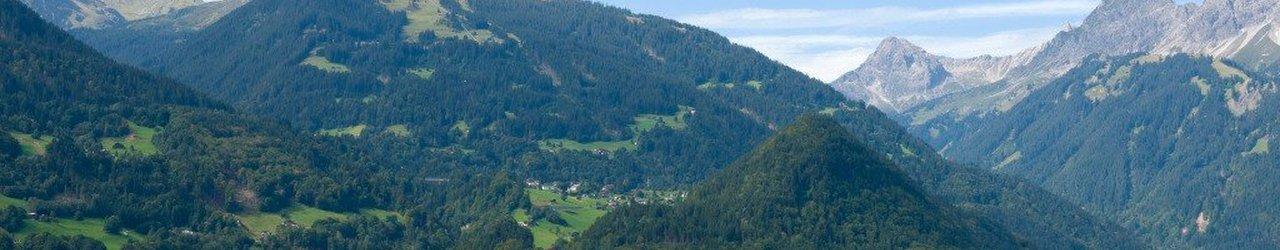 Montafon Tourismus