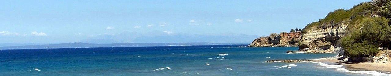 Ampoula Beach