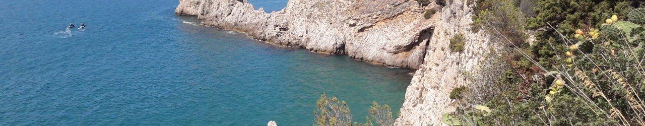 Parco Regionale Riviera di Ulisse