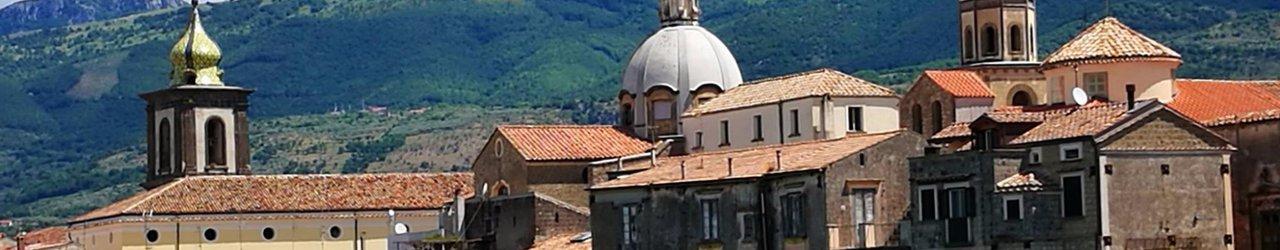 Centro Storico di Sant'Agata de' Goti