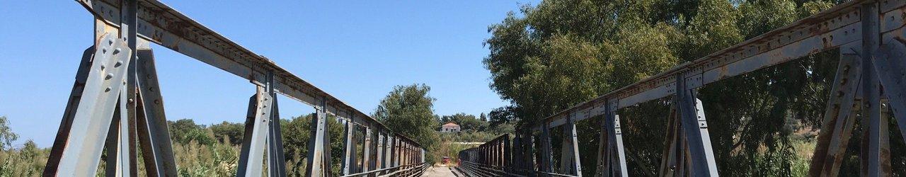 Tavronitis Bridge