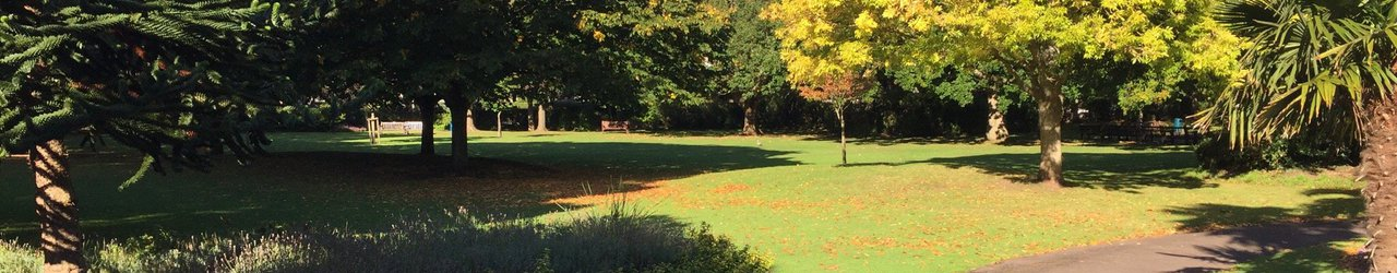 Blenheim Gardens