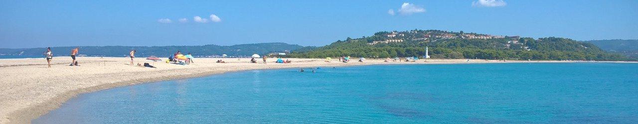 Possidi Beach