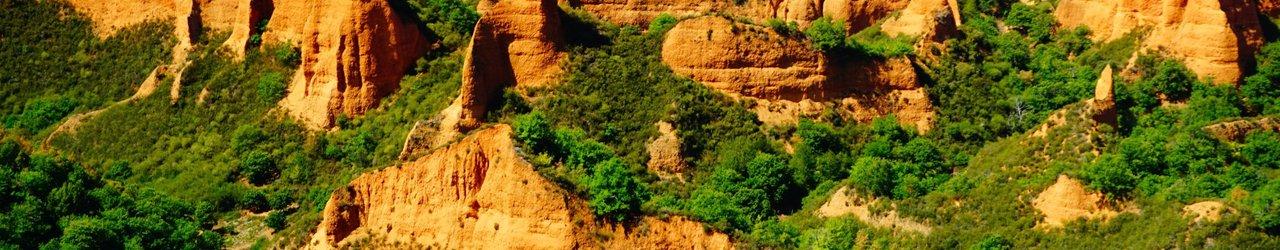 Las Médulas Natural Monument