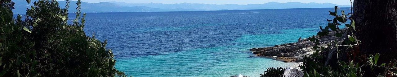 Παραλία Κλωνί Γουλί