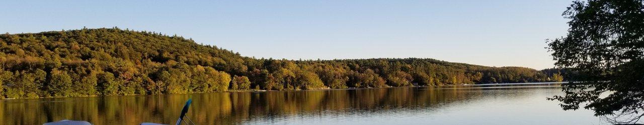 Goose Pond Reservation