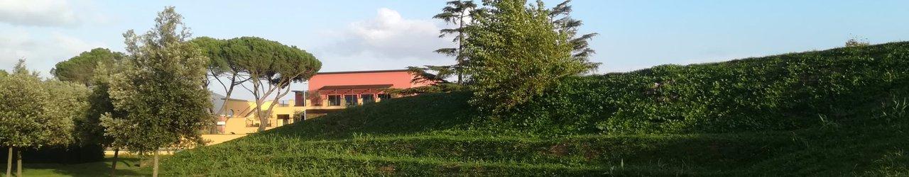 Parco di Villa Montalvo e Ragnaia