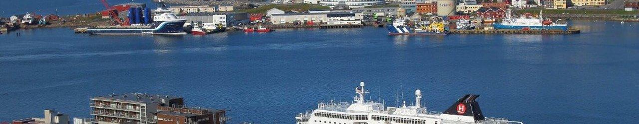 Hammerfest Turistinformasjon