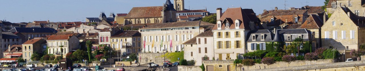 Tourist Office of Bergerac