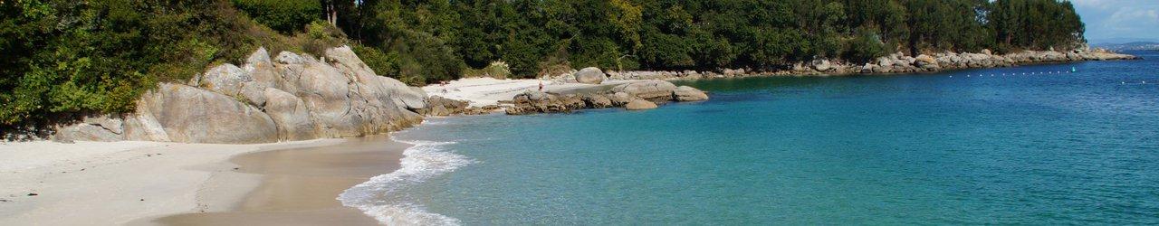 Playa de Castineiras