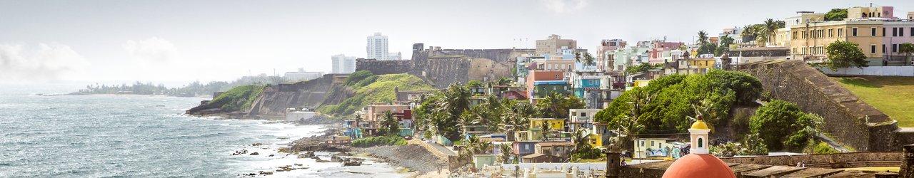 Пуэрто-Рико