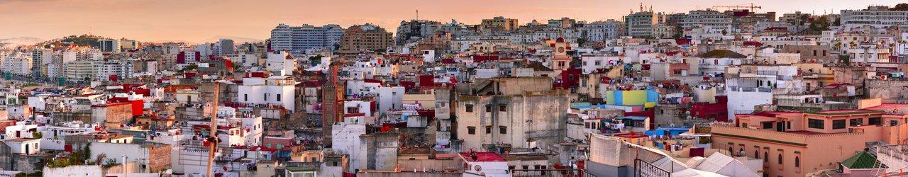 Tanger (Tanja)