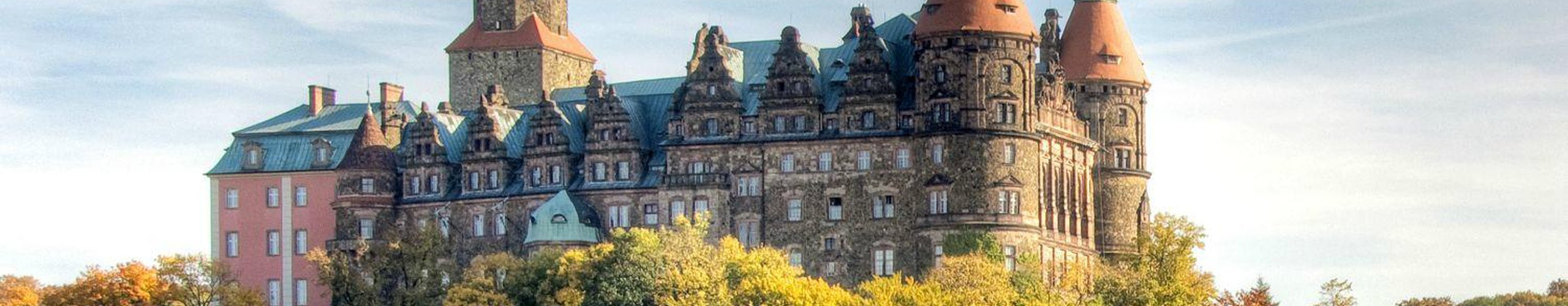Noclegi Andersa Prices Lodge Reviews Walbrzych Poland
