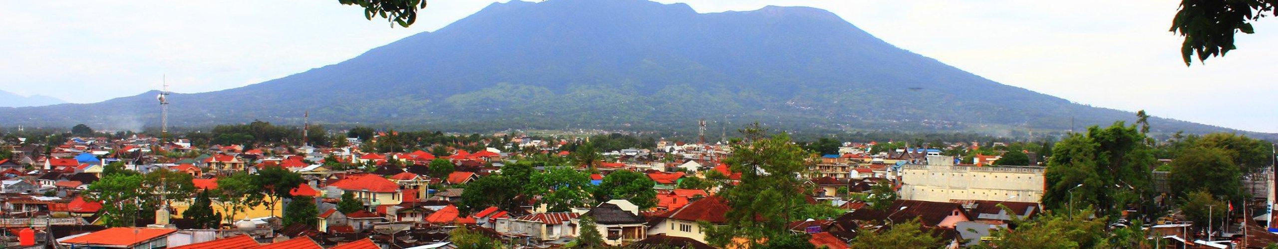 Pondok Madarek Specialty Hotel Reviews Bukittinggi Indonesia Tripadvisor