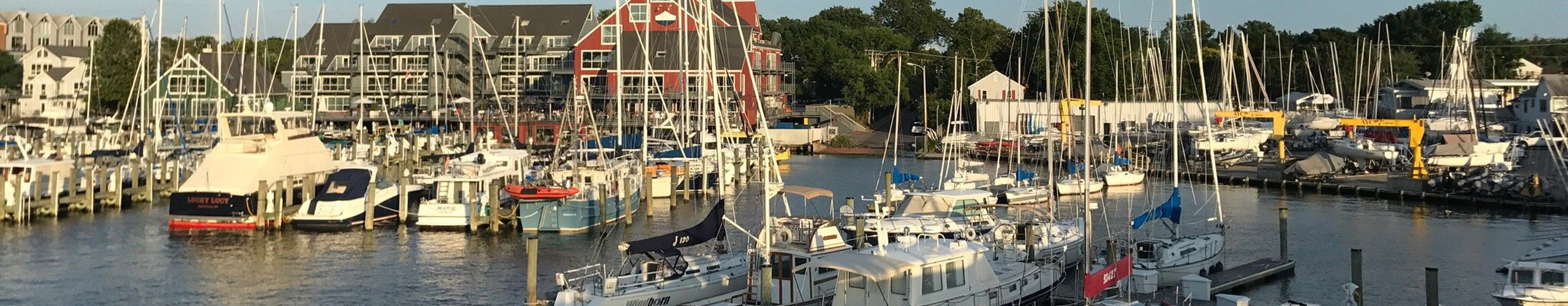 PRIVATE PLEASURE HARBORVIEW BOAT AND BREAKFAST - B&B Reviews