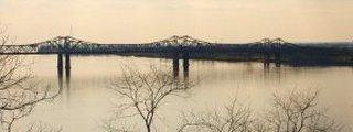 Natchez, MS, United StatesMississippi River Bridge