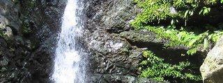 Nahulugan Falls