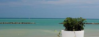 Coba Beach