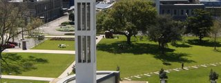 Palmerston North Clock Tower