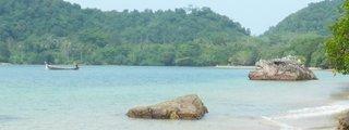 อ่าวลุโบะ (หาดบ้านเกาะปู)