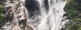 Yakushidani Canyon