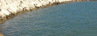 Molo di Senigallia