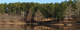 Holly Springs National Forest
