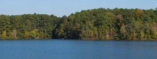 Walker County Public Fishing Lake