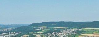 Aalbaeumle Aussichtsturm