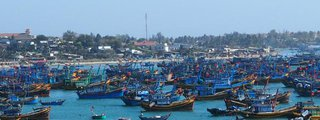 Mui Ne Harbor