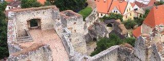 Castle Rabi